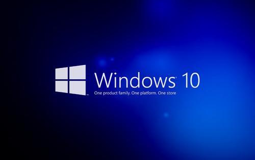 用U盘安装Win10系统操作步骤